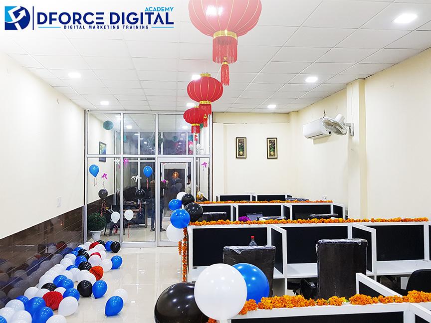 digital academy in amritsar
