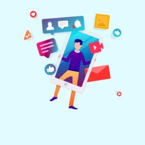 social media Course in Amritsar