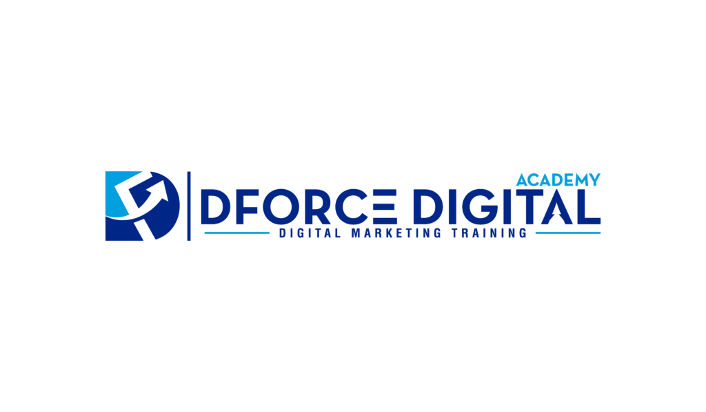 Dforce Digital Academy Logo