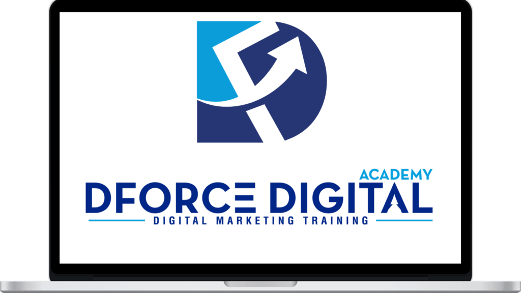 Dforce Academy career