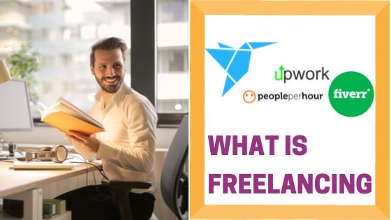 What is Freelancing ?