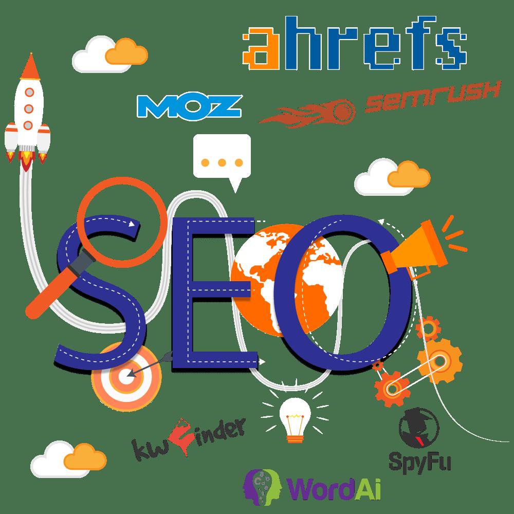 Learn using SEO tools