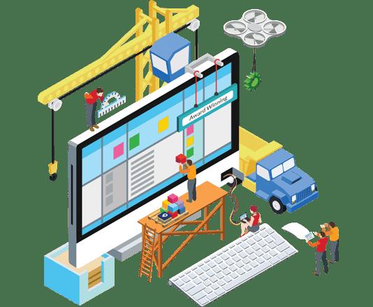 Web designing in Amritsar