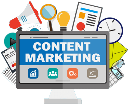 content marketing company